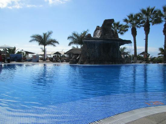 Grand Hotel Callao Callao Salvaje Tenerife