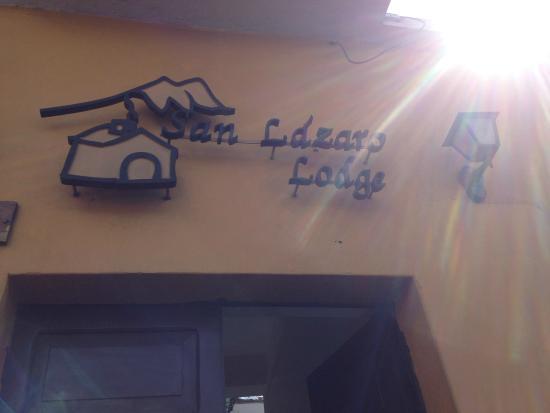 San Lazaro Lodging