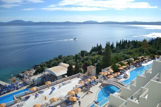 Sunshine Corfu Hotel And Spa Tripadvisor