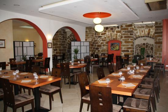 Restaurant Corino