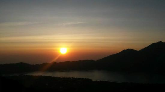 Trekking Gunung Batur & Agung