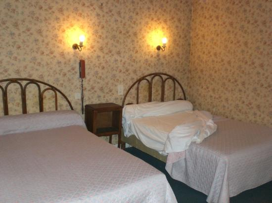 Hotel Le Montauban: Total