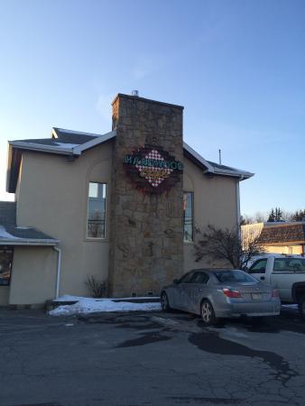Hardwood Cafe Butler Menu Prices Amp Restaurant Reviews