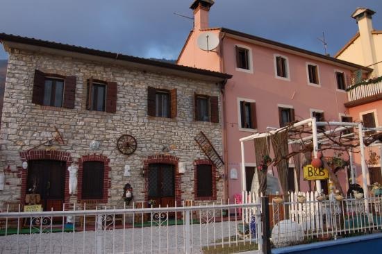 Art B&B 'La Casa del Pittore'