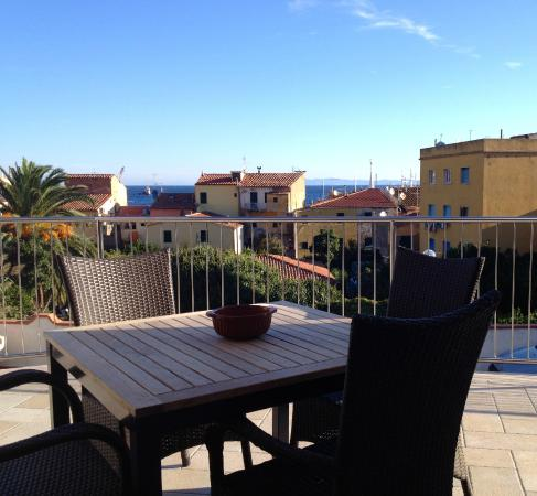 Photo of Hotel Bahamas Isola Del Giglio