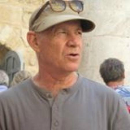 Meir Todress Guiding - Jerusalem  Walking Tours