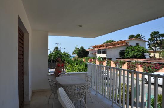 Terraza Arriba Picture Of Casa Alba Varadero Tripadvisor