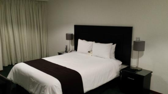 El Polo Apart Hotel & Suites: Quarto