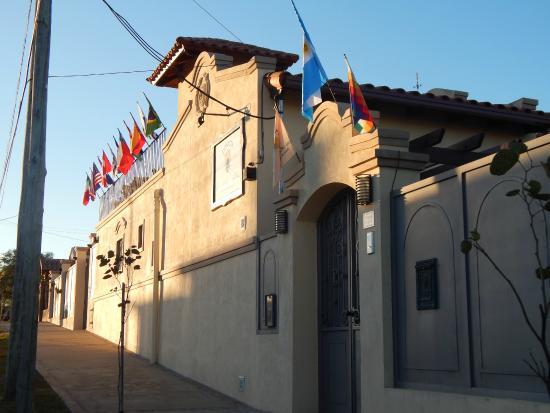 Raices Del Carolino - Suites de Alta Gracia