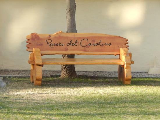 Raices Del Carolino - Suites de Alta Gracia: A la sombra de la magnolia