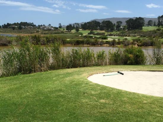 Hermanus, Sudáfrica: Hole 9