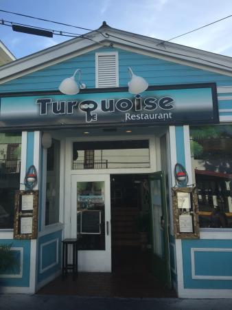 El Mar Seafood Restaurant Finally