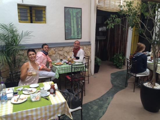 Cafe Club : Patiesito