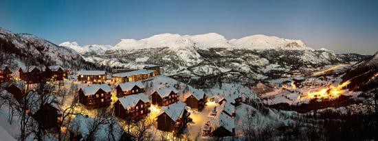 Photo of Skarsnuten Hotel Hemsedal