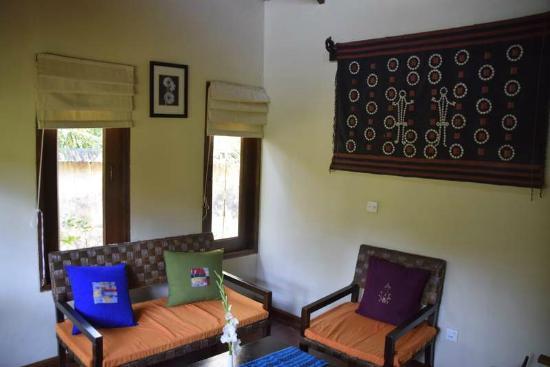 Amata Resort and Spa : salon