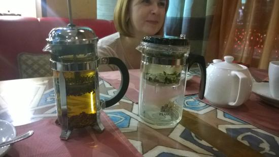 Tinto-Coffee : ТинТо Кофе Чайная церемония