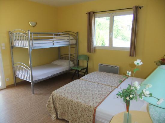 gite des grands causses hotel millau france voir les tarifs et 57 avis. Black Bedroom Furniture Sets. Home Design Ideas