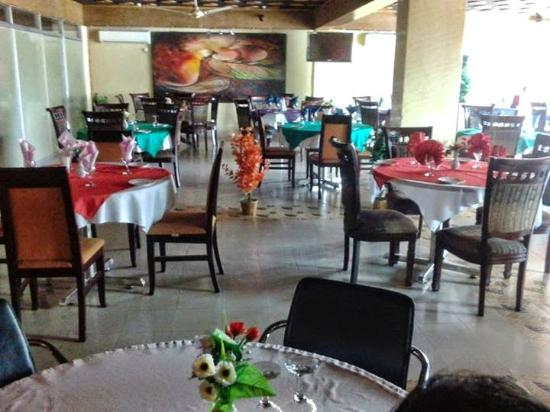 Red Chillies Restaurant and Guest house