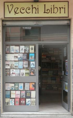 Libreria Antiquaria Vecchi Libri