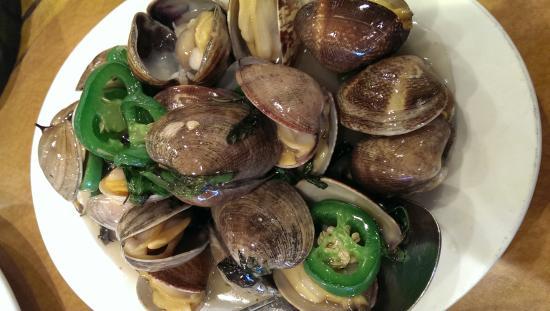 mandarin Bay Seafood