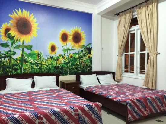 Da Lat Backpackers Hostel