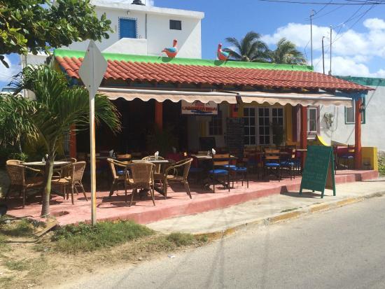 Caribbean Brisas: Buenos días