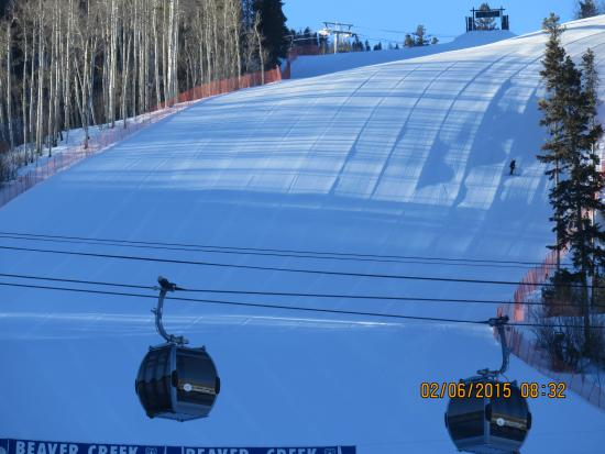 Highlands Slopeside Beaver Creek by East West Resorts 사진