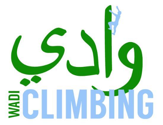 Wadi Climbing