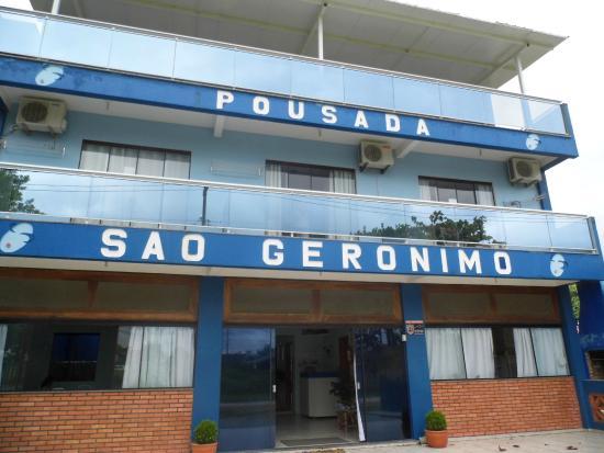 Pousada Sao Geronimo
