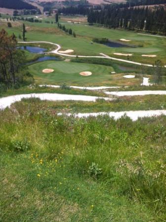 Golf Club Castelfalfi: Eindruck