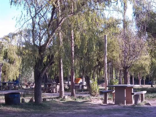 quincho picture of complejo el jardin tilcara tripadvisor
