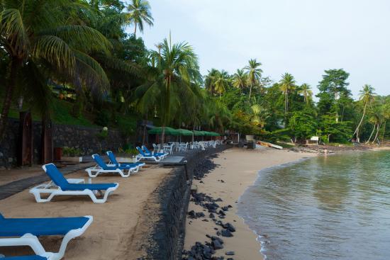 Photo of Club Santana, Beach Resort Sao Tome Island