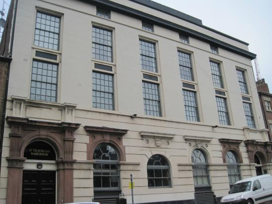 Trafalgar Warehouse Apartments