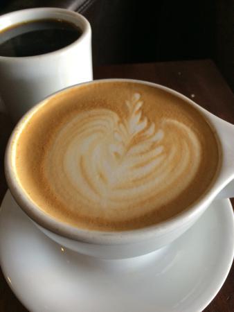 Mission Coffee