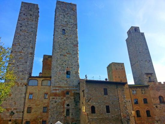 Associazione Pro Loco San Gimignano