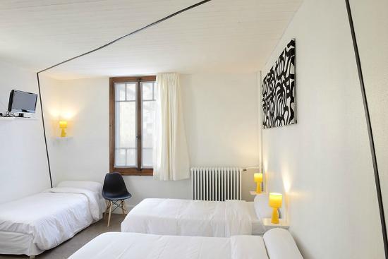 Hotel de Paris : Hôtel de Paris @ Annecy