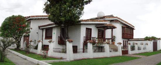 Casa Hotel Marques de la Plata