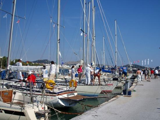 Nautical Athletic Club of Voula