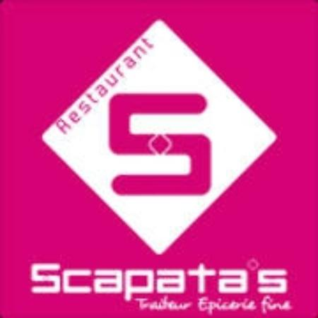 Logo Scapata's