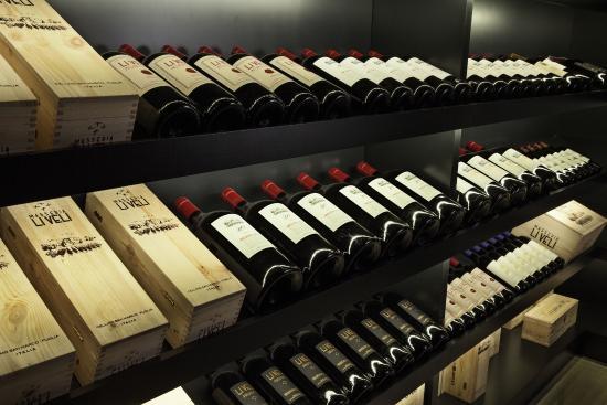 Li Veli Winery & Bistro