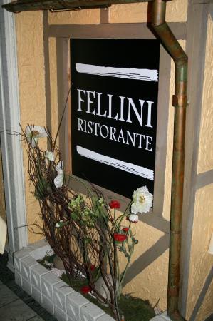 Fellini Stromso: Fellini Strømsø