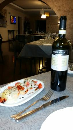 Antipasto Foto di Ristorante Pizzeria Novecento