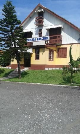 Pousada nascente/São Sepé/RS