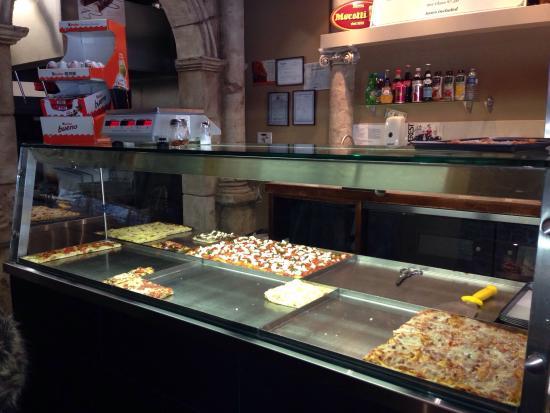 Photo of Italian Restaurant Ciao Roma Pizzeria at 28 Roytec Rd., Woodbridge L4L 8E4, Canada