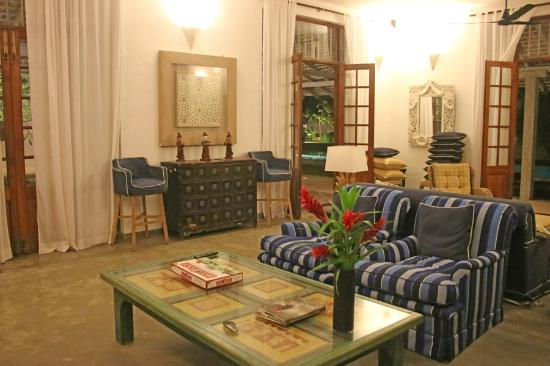 The Frangipani Tree by Edwards Collection : Lounge