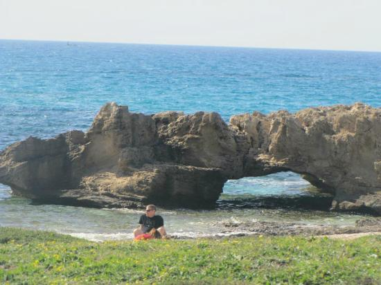 ‪Dor Habonim Beach Nature Reserve‬