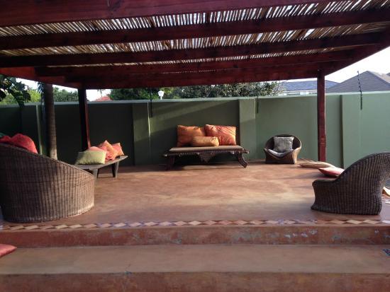 Singa Lodge照片