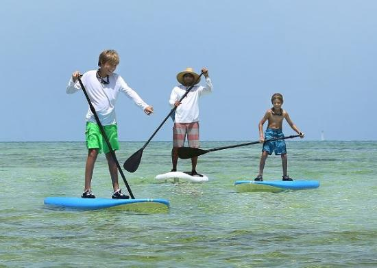 Beach Bum Paddle Sports