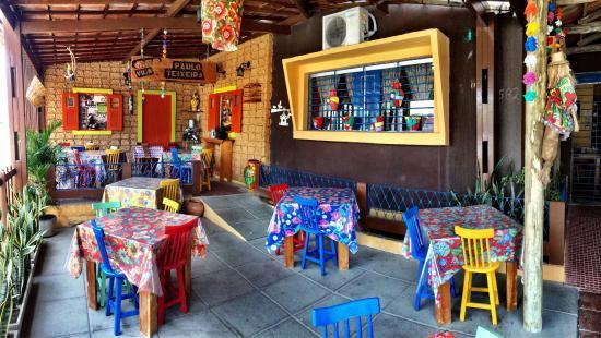 Casa De Tonho Sabores Regionais