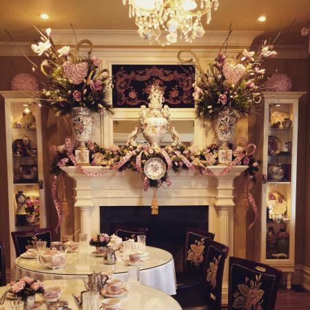 Annabelle S Restaurant
